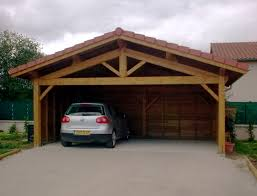 garage design ideas door placement and common dimensions modern