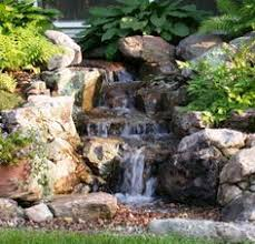 Water Features Backyard by How To Build A Low Maintenance Water Feature Water Features