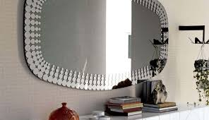 home interior mirrors mirror get wonderful round wall mirror in your home u2014 the home