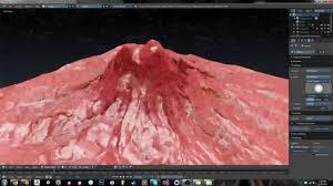 tutorial blender terrain blender tip real world terrain in blender youtube