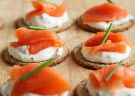 canape recipes the best canapé recipes