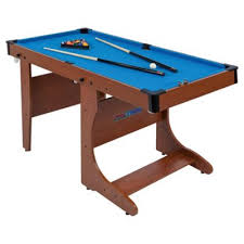4ft pool table folding buy bce clifton 4ft 6in folding pool table pt20 46d from our
