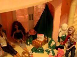 barbie dream house black friday barbie dream house part 5 youtube
