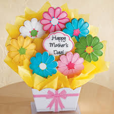 cookie bouquet mothers day cookies s day cookie bouquet creative diy