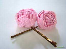 how to make hair accessories with ribbon a simple and new way to