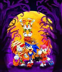 Sonic Shadow Halloween Costume Sonichalloween Explore Sonichalloween Deviantart