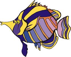 cartoon images of fish free download clip art free clip art