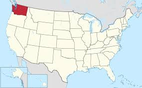 Usa State Maps by File Washington In United States Svg Wikimedia Commons