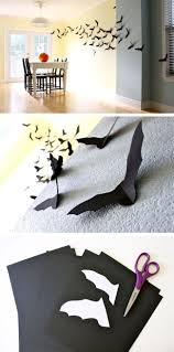 witch cutouts halloween 50 best indoor halloween decoration ideas for 2017