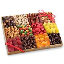 fruit and nut baskets 48 best fruit and nut baskets images on fruit gifts