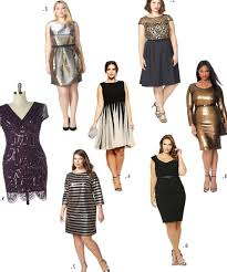 nordstrom plus size dress pluslook eu collection