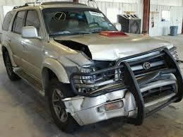 how much is a 1999 toyota 4runner worth auto auction ended on vin jt3gn87r9x0100275 1999 toyota 4runner