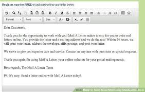 Business Letter Mailing Address Format 5 Letter Address Format Ledger Paper Mail Letter Format Mail
