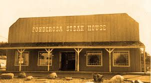 Ponderosa Buffet Price by Steaks For The Memories By Bob Gordon U2014 Meanwhile Back In Peoria