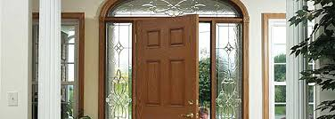 Entrance Doors by Traverse City Door Installation Patio Doors Contractors