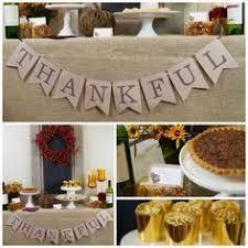 buy thanksgiving decorations starter kit at jubilee favors for