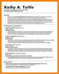 Example Resume For College Students by 9 Cv Examples For College Students Commerce Invoice
