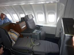 Business Class Email by Photo Gallery Atw Photo Gallery Onboard The Lufthansa 747 8i