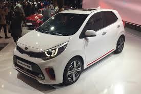 new 2017 kia picanto uk prices revealed auto express