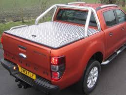 ford ranger covers ford ranger aluminium tonneau cover with sport bar
