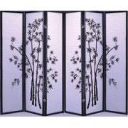 Shoji Screen Room Divider by Shoji Screen Room Dividers