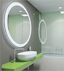 how to pick a modern bathroom mirror with lights addlocalnews com