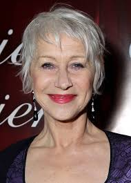 short hair styles for older women 10 ways to make you look