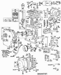 briggs and stratton 190402 0755 99 parts list and diagram