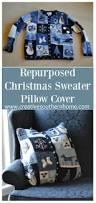 Pillow Store Best 25 Sweater Pillow Ideas On Pinterest Diy Throw Pillows