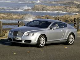 bentley continental supersports model wallpaper 2004 bentley continental gt specs and photos strongauto