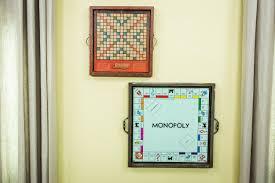 home design board games ken wingard u0027s board game serving tray home u0026 family hallmark