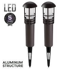 12v led landscape lights leonlite 3w led landscape light 12v low voltage waterproof