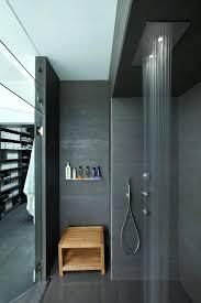 modern shower heads lowes modern handheld shower head modern
