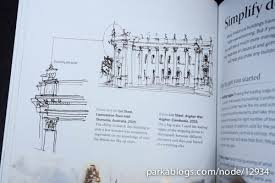book review 5 minute sketching architecture super quick