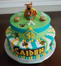cake creations trish scooby dooby doo