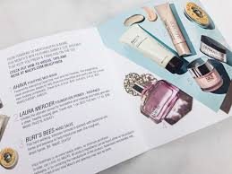 halloween perfume macys macy u0027s beauty box september 2017 subscription box review hello