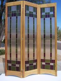 Glass Panel Room Divider Amish Room Divider Screens Screen Panel Stained Glass Room