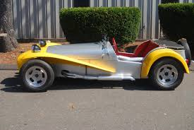 1964 lotus super seven for sale 1871753 hemmings motor news