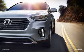 hyundai jeep 2017 2018 hyundai santa fe long wheel base photo gallery