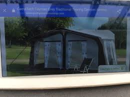 Caravan Awning Size Caravan Awning Size 6 Used Caravan Accessories Buy And Sell In