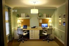 Brilliant Design Home Office Layout Layouts And Designs Astounding - Home office setup ideas