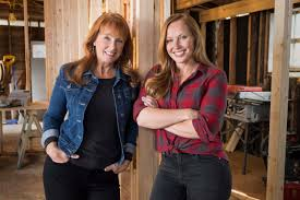 five things you didn u0027t know about the show good bones