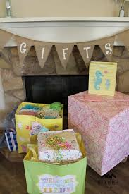 Shabby Chic Baby Shower Ideas by 26 Best E L O D I E Shabby Chic Baby Shower Images On Pinterest