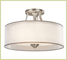 Flush Kitchen Lights by Semi Flush Ceiling Lights Uk Home Design Ideas