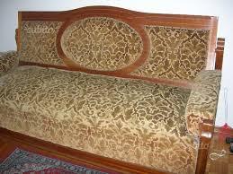 divano ottomano divano letto antico ottomana primi 900 collezionismo in vendita