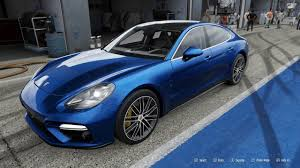 porsche panamera turbo 2017 back forza motorsport 7 2017 porsche panamera turbo car show speed