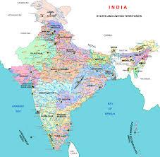 Ut Map India Gis Map Base Layers