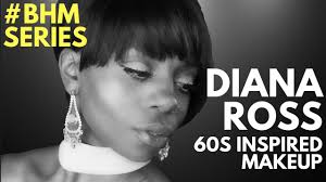 black history month series diana ross