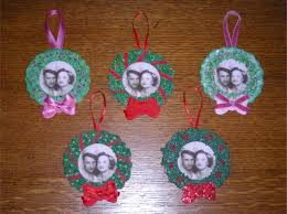 wreath frame ornaments craftstylish