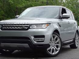 land rover car 2014 used land rover range rover sport at alm roswell ga
